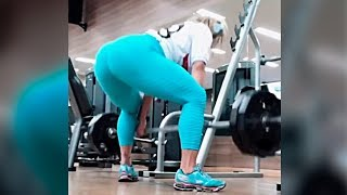 20 WEIRD GYM MOMENTS CAUGHT ON CAMERA