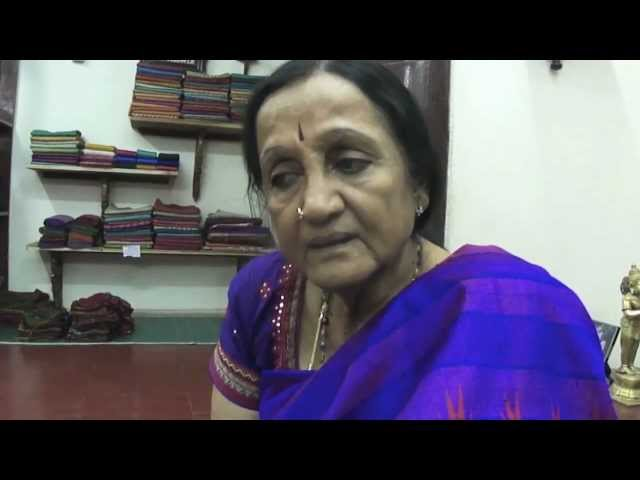 Usha Raghunathan - First Female Pilot from South India