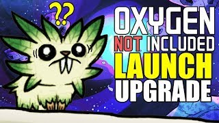 Putting Meat Back on the Menu! - Oxygen Not Included Gameplay - Launch Upgrade Beta - Aridio