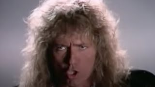 Watch Whitesnake Is This Love video