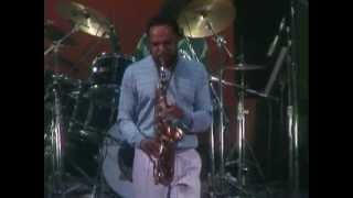 Grover Washington Jr In Concert 1981