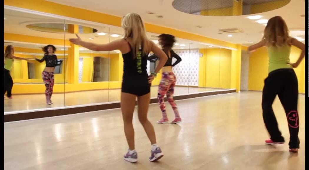 Фитнес танцы (видео уроки) — Спортивные уроки