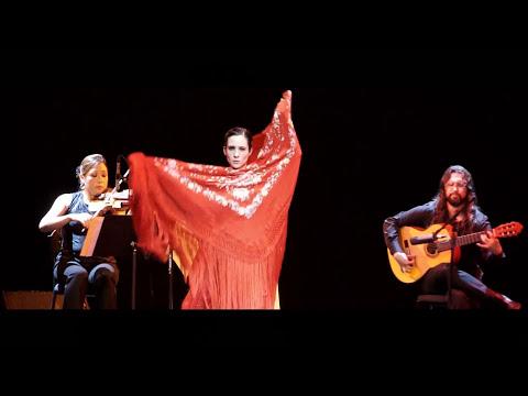 Casilda Madrazo - Bailarina de Flamenco [En el lunario 2012]