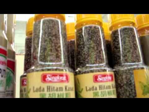 Spices Documentary BCA BUCH