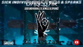 Sick Individuals x J&S vs. Ed Sheeren - Reaction Vs. Perfect Apollaktos Vs. BG (Danstar Mashup)