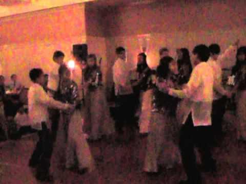 Faanega 2012 Christmas Party - Polka Sa Nayon video