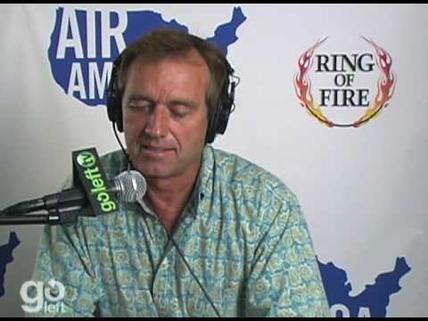 ted kennedy jr leg. In addition to the news behind the news this week, Ring of Fire also has an exclusive discussion with our own Bobby Kennedy, Jr. about his uncle.