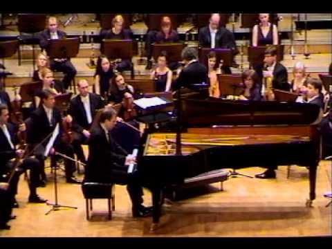 M. Ravel - Piano Concerto In G Major