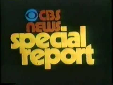 CBS Special Report - January 1982