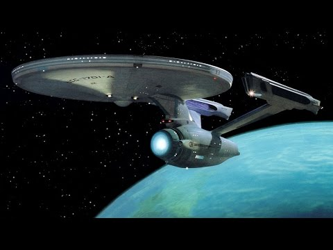 Star Trek ( tribute to the original crew & films )