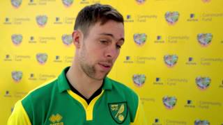 Aviva Community Fund | Steven Whittaker is supporting the Jordan Houston Trust