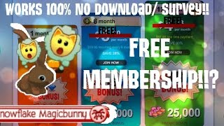 Free Animal Jam Membership 3GP Mp4 HD Video Download