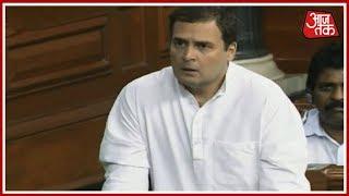 'PM Modi चौकीदार नहीं, भागीदार है' मोदी पर राहुल का हमला | Rahul Gandhi Full Speech