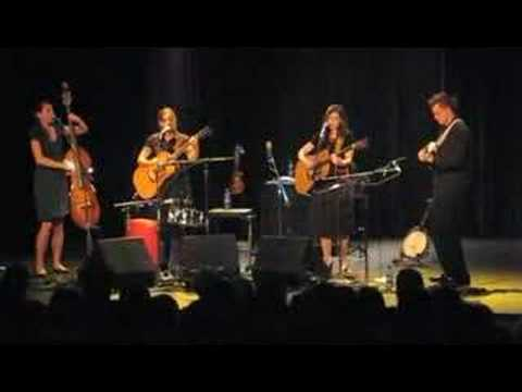 The Wailin Jennys - Heaven When Were Home