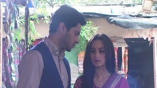 Viplav And Dhaani Again Together In Serial