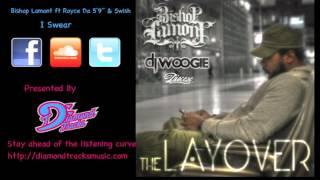 Watch Bishop Lamont I Swear video