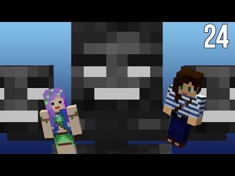 Boss Battle Finale- Minecraft Diversity 2 W  Stacy Ep 24 video