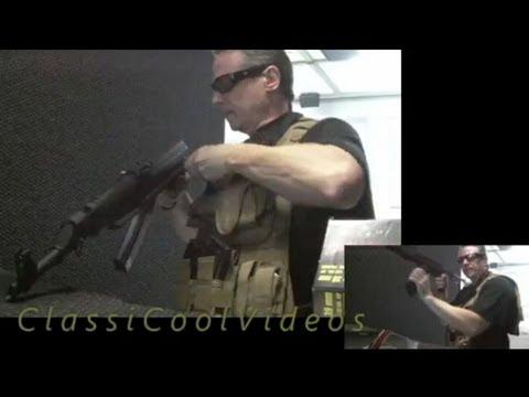 M70 AB2 Yugo AK 47 Underfolder