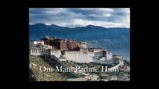 Tibet Mantra - Om Mani Padme Hum (Мантра Ом Мани Падме)