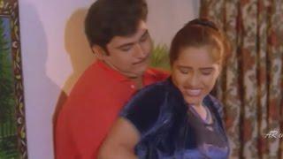 Dear Sneha Movie Scenes   Naushad Kidnaps Reshma & Locks in Bathroom   AR Entertainments