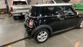 2013 MINI Cooper Johnson City TN, Kingsport TN, Bristol TN, Knoxville TN, Ashville, NC 180038Z