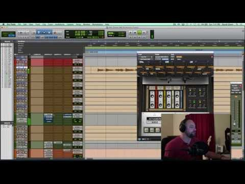 How to Mix Acoustic Music — Part 1: Acoustic Guitar
