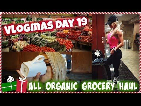 Organic Orgasm? (vlogmas Challenge 19) video