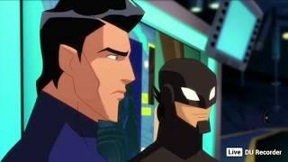 Trailer Batman _great hero...phim hoạt hình hay nhất mọi thời đại.