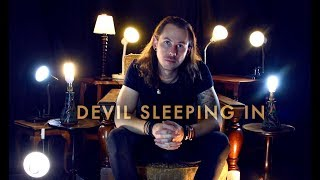 Download Lagu Devil Sleeping In - Stanley June [Official Music Video] Gratis STAFABAND