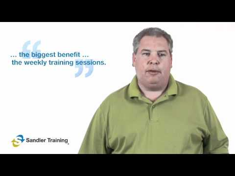 Sales Training Testimonials: Dennis Wilke (Rosedale Technical Institute)