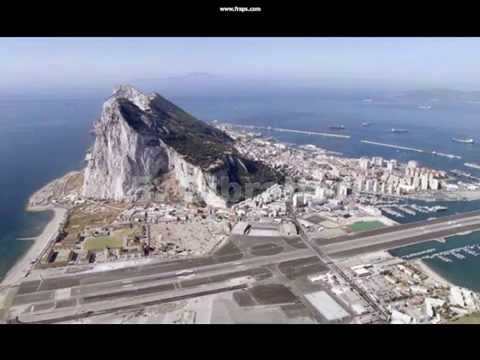 10 Worlds Most Dangerous Airports