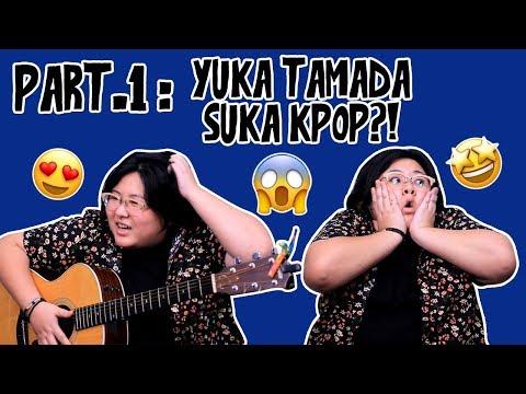 Download Yuka Tamada - Puisi Cinta Hingga KPOP Big Talkshow #04, Part1 Mp4 baru