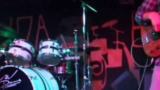 T.I.T.S. - Keep it greasy (Zappa) Festival Nazionale di Musica ANIME di CARTA Locanda Blues