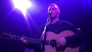 Dermot Kennedy For Island Fires And Family Live A The Maquis Theater Denver Co