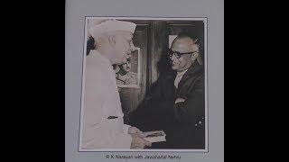 RK Narayan's Museum At Mysore - Images