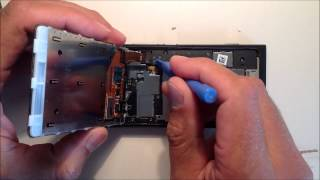 Nokia Lumia 800 Screen Replacement Guide