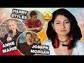 Lagu Ünlülerden İNGİLİZCE Öğrenmek 4 🤓 | Anne Marie, Harry Styles, Joseph Morgan | İNGİLİZ AKSANI!