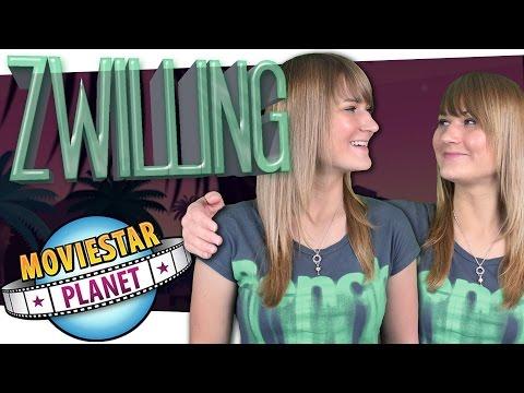►Zwilling◄ Let's Play MovieStarPlanet mit Miri #006