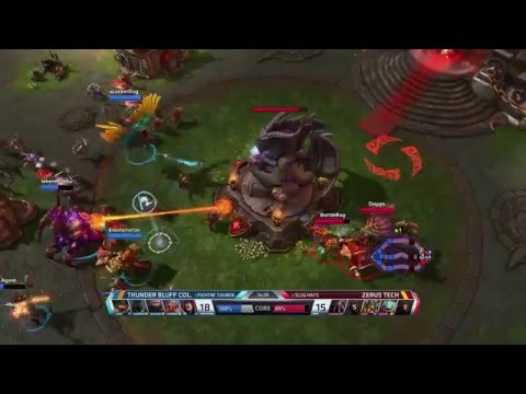 Heroes Of The Dorm - How To Watch