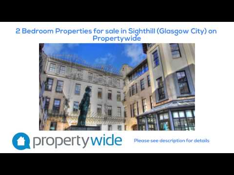 2 Bedroom Properties for sale in Sighthill (Glasgow City) on Propertywide