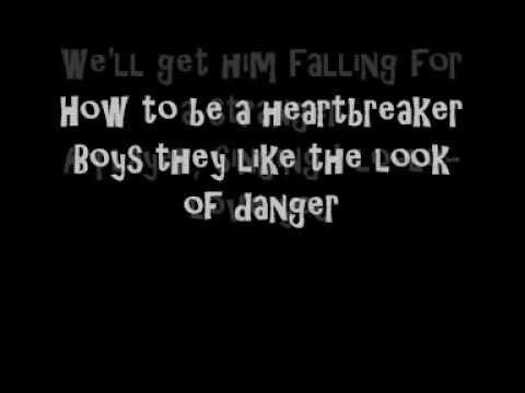♡ Marina And The Diamonds | How To Be A Heartbreaker Lyrics ♡