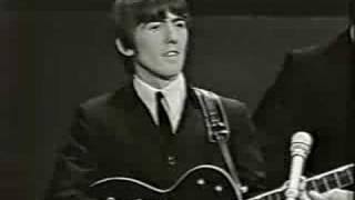 Watch Beatles Kansas City video