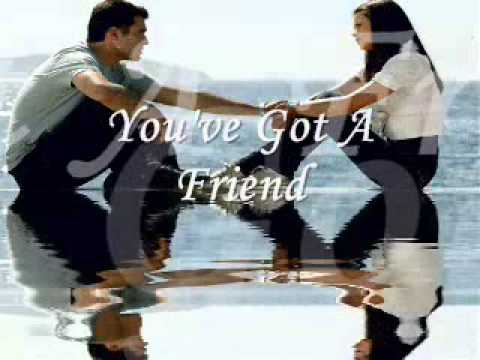 You've Got A Friend - The Singers Unlimited