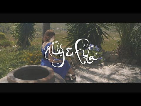 Aly & Fila meets Roger Shah and Susana - Unbreakable (Official Music Video)