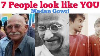 7 People look like YOU | Tamil | Madan Gowri