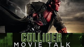 Collider Movie Talk - Hellboy 3 Details Spilled By Ron Perlman