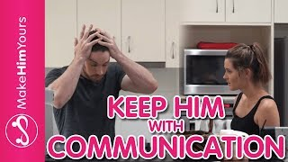 How To Communicate With Your Partner | Relationship Communication Advice