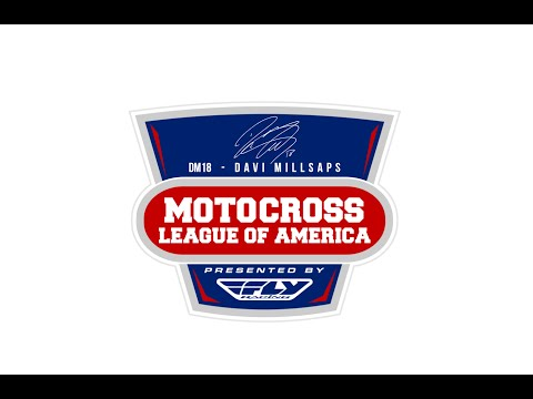 Motocross League of America Round 2 and North Central Area LLQ