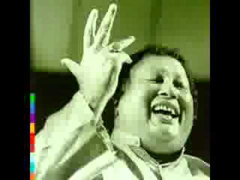 Tumhain Dillagi Bhool Jani-by Nusrat Fateh Ali Khan=free Download video