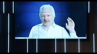 An UNUSUAL Connection Between Assange & Illuminati (2016)